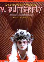 M. Butterfly Quotes